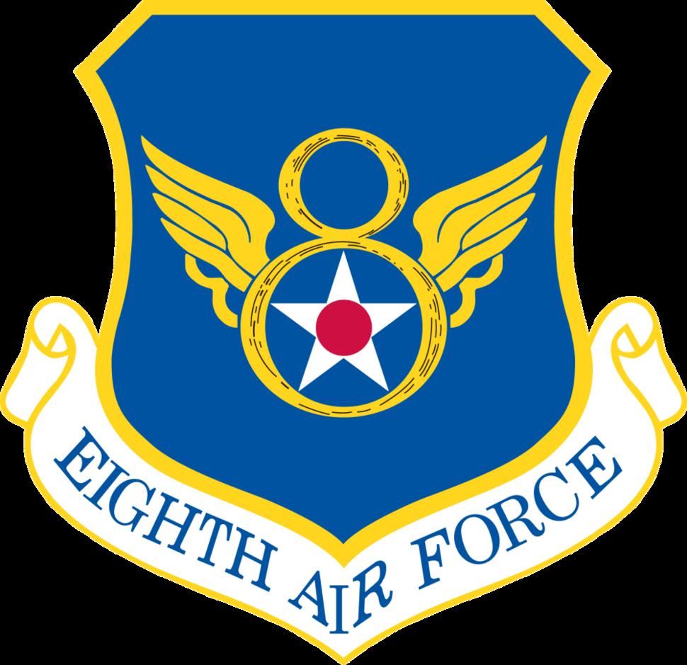 Eighth Air Force - Emblem