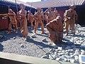 Ejército Gaucho. Museo Güemes.jpg