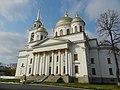 Ekaterinburg Екатеринбург. Ново-Тихвинский женский монастырь. - panoramio (2).jpg