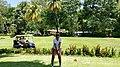 El Salvador - San Salvador, Corinto Golf Club (Hole 1) - panoramio.jpg