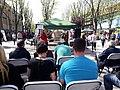 El distrito de Villa de Vallecas celebra su III Feria de Empleo 04.jpg