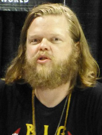 Elden Henson - Henson in 2016.