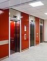 Elevators at point A2 - NÄL hospital 2.jpg