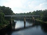 Ellaville FL US 90 bridge west01.jpg