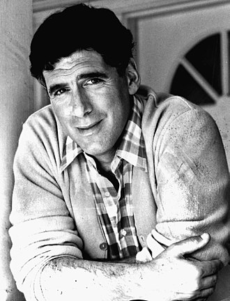 Elliott Gould - Gould in 1986