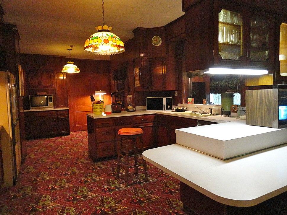 Elvis kitchen 224