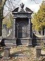 Emanuel Zwieback family grave, Vienna, 2017.jpg