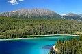 Emerald Lake, Yukon territory, Canada..jpg