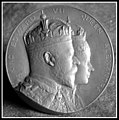 Emil Fuchs 1902 Coronation Medal.jpg