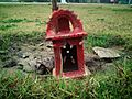 Empty Little Shrine - panoramio.jpg