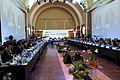 Encuentro Presidencial y II Reunión del Gabinete Binacional Colombia – Ecuador (11052468333).jpg