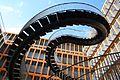 Endlose Treppe bei KPMG in München (Detail)..jpg