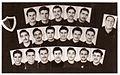 Equipo de Newell´s Old Boys. (Gira por Europa años 1949-50).jpg