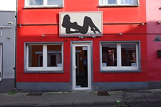 Prostitution aachen A Guide