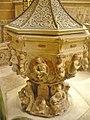 Erfurter Dom - Taufstein (Erfurt Cathedral - Font) - geo.hlipp.de - 39991.jpg