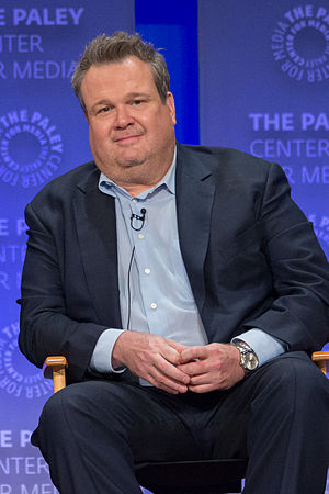 Eric Stonestreet - Stonestreet at the 2015 PaleyFest
