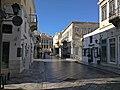 Ermoupoli City Council Street, Syros Island, Greece.jpg
