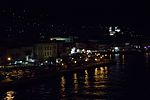 Ermoupolis on Syros, in evening from ship, 130030.jpg