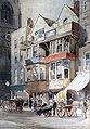 Ernest George Fleet Street.jpg