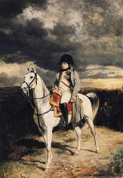 File:Ernest Meissonier - Napoleon I in 1814.JPG
