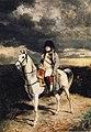 Ernest Meissonier - Napoleon I in 1814.JPG