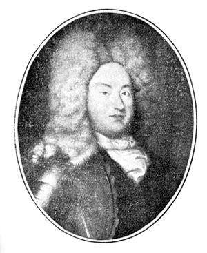 Ernest Frederick I
