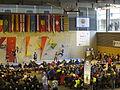 EscaladeauxJMM2013 vue globale du gymnase 1.JPG