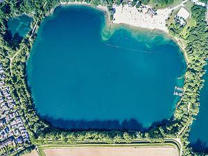 Escher See öffnungszeiten