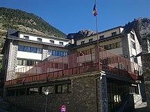 Andorra-Uddannelse-Fil:Escoles de canillo