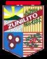Escudo Municipalidad de Zunilito Suchitepéquez.png