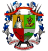 Official seal of Naguanagua