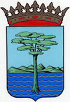 Coat of arms of Bata