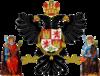 Wappen von Toledo