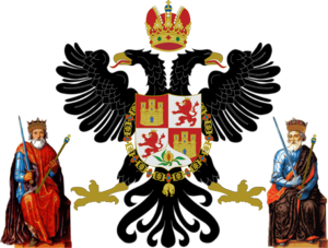 Coat of arms of Toledo (Spain) - Coat of arms of the city of Toledo (Spain)