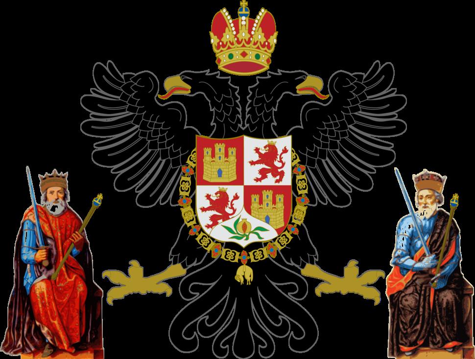 Escudo de la Ciudad de Toledo