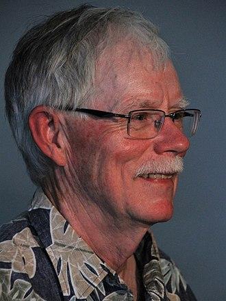 Fred Espenak - Fred Espenak in 2017