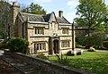 Estate Lodge in Cawthorne - geograph.org.uk - 1295185.jpg