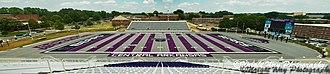 Estes Stadium - First Security Field at Estes Stadium