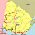 Etapas de la Vuelta del Uruguay 2000.png