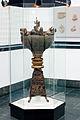 Etruscan bronze caldron on tripod Staatliche Antikensammlungen SL 67 1.jpg