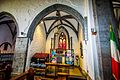 Eucharistic alter in Holy Cross Abbey 19th April 2016.jpg