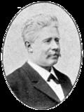 Evald Hansen