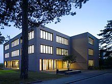 Hochschulen Ludwigsburg