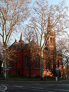 Evangelische Stadtkirche Höchst 3