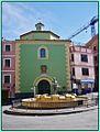 Ex Convento Nuestra Señora de la Merced, Calasparra, Región de Murcia, España.jpg