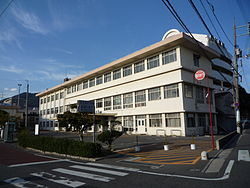 Ex Gion town office.JPG