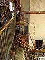 Exkurze wikipedistů v Červeném kostele 14.jpg