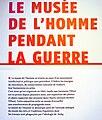 Exposition Résistance(s). Itinéraire et engagements de Germaine Tillion (Musée de l'Homme).jpg