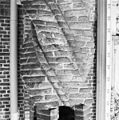 Exterieur GETORDEERDE SCHOORSTEEN, DETAIL VAN METSELWERK - Leiden - 20312486 - RCE.jpg