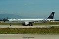 """F-GTAE Airbus A321-211 A321 - AFR """"Skyteam"""" (27630799181).jpg"""